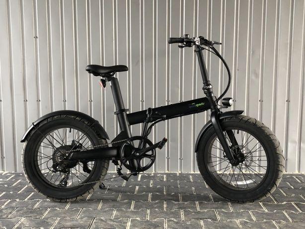 электровелосипед Qualisports Bike велосипед для города для взрослых