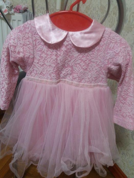 Святкова сукня на 1 рік. Сміла - зображення 1