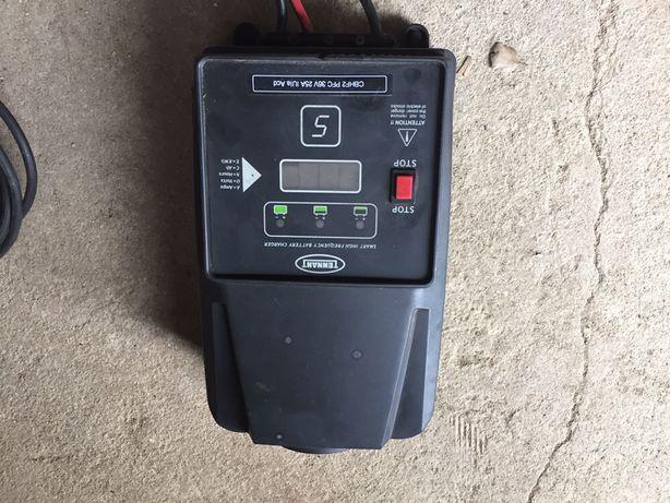 Carregadores de baterias industrial