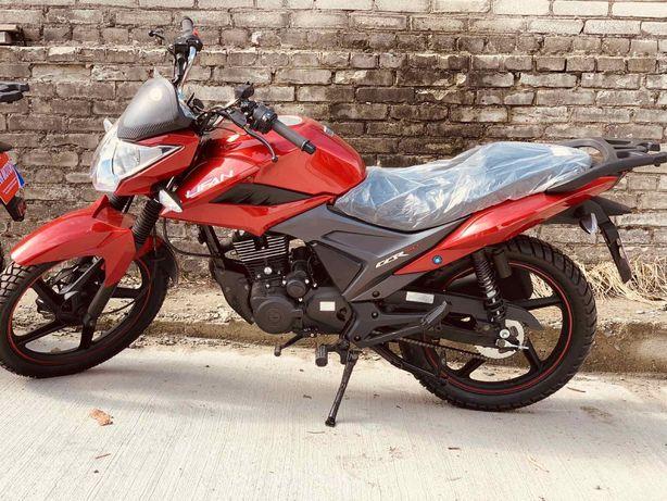 Мотоцикл Lifan 150,Mustang ,Shineray