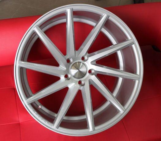 Новые диски Vossen R19, R20, R21, R22 5x114,3 для Mitsubishi, США
