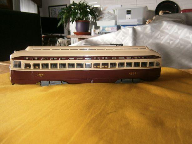 Autocarro  americano c/28cm Ctº da Corgi Toys em caixa