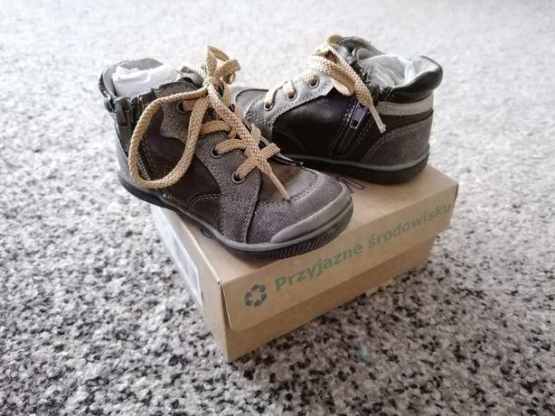 Buty chłopięce roz. 23