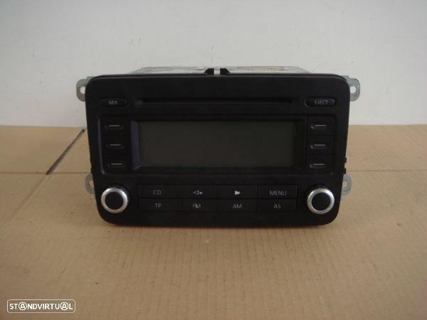 Auto-Radio Volkswagen Passat (3C2)