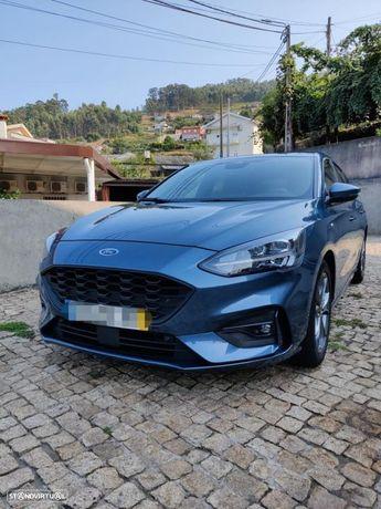 Ford Focus 1.0 EcoBoost ST-Line