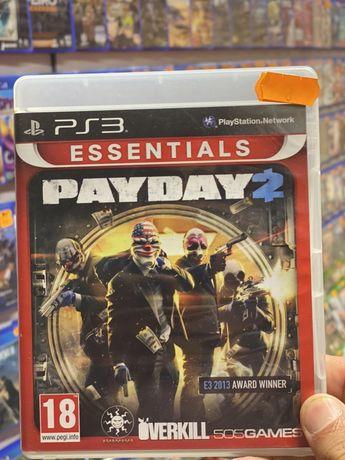 Pay Day 2 PS3 *Sklep Bytom