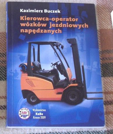 Kierowca -operator wózków jezdniowych napędzanych