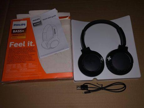 Słuchawki bezprzewodowe Philips SHB3075