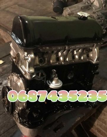 Мотор на ВАЗ 2101 21011 2105 2103 2106/Двигатель Ваз/ДВС