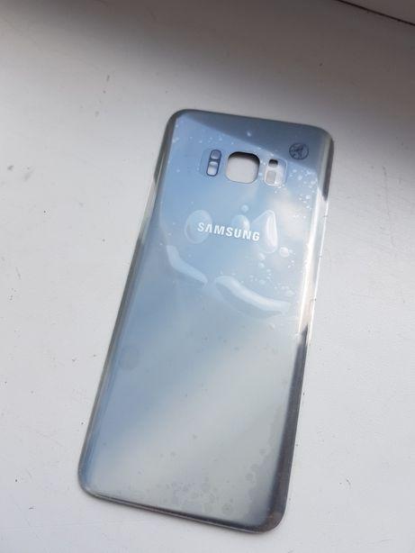 Oryginalne plecy Samsung s8