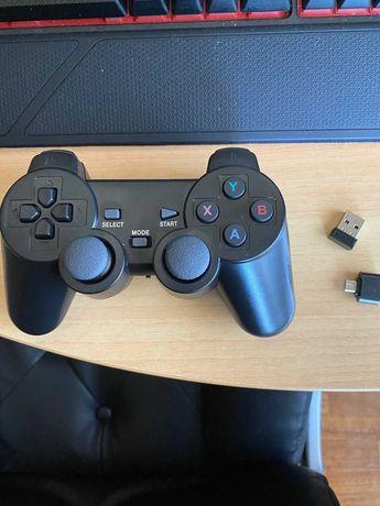 Gamepad sem fio para o telefone Android / PC / ps3  joystick 2.4g