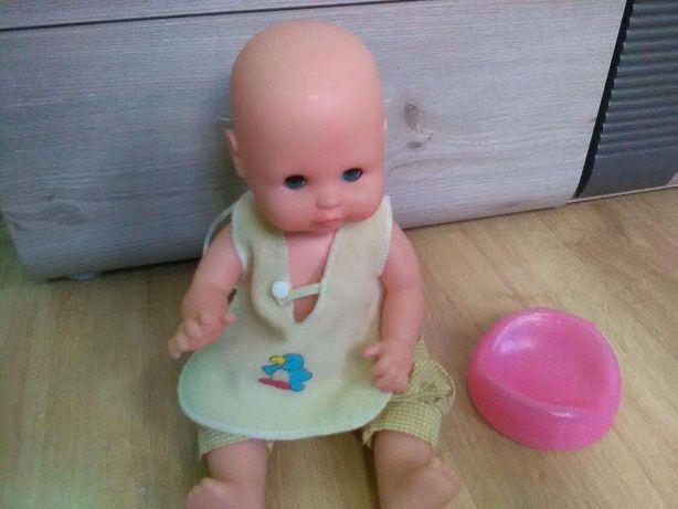 lalka z nocniczkiem