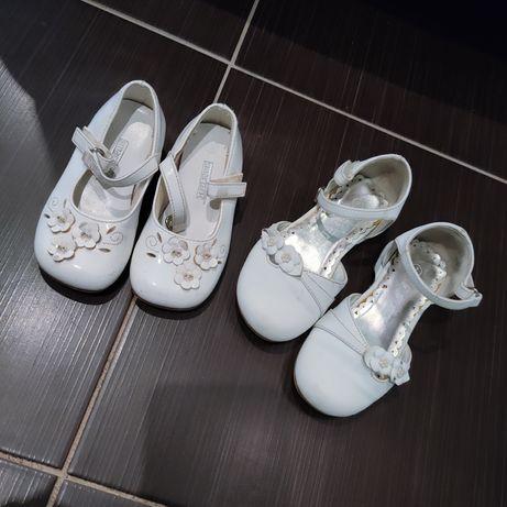 Oddam za darmo buciki rozmiar 20 i 23