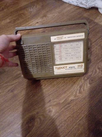 Радио турист 312