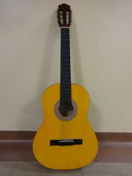 Gitara ACCORD + pokrowiec gratis