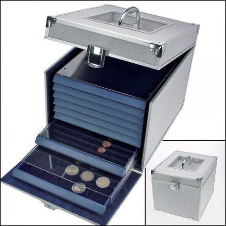 Кейс для монет - SAFE Alu