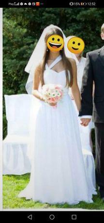 Sprzedam :Suknia ślubna