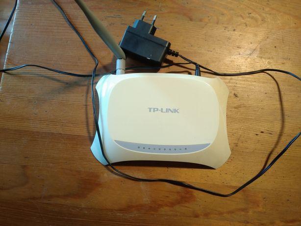 Router TP-link tp link TL-MR3220