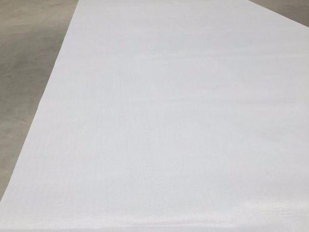 12x10 Siatka ochronna na pryzmy i rękawy kieszonkarskie pryzme silos