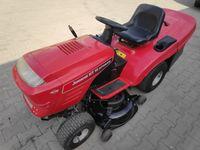 Kosiarka traktorek jonsered ICT 16 Husqvarna CTH 160 partner mcculloch