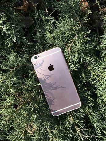 IPhone 6s plus 64gb Rose Gold neverlock ГАРАНТИЯ, оригинал, на подарок