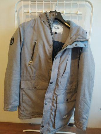 Куртка зимняя CROPP (б/у)