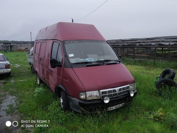 Продам ГАЗ 3221 Газель