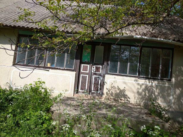 Продам дом Хмельницкая обл. Новоушицкий р-н. село Ивашковцы