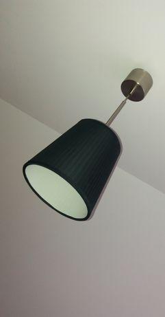 Klosz Ikea Czarny