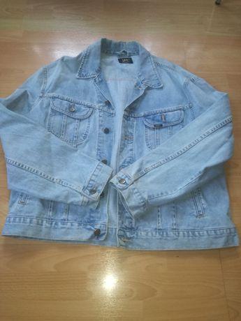 Kurtka jeansowa Lee męska XL