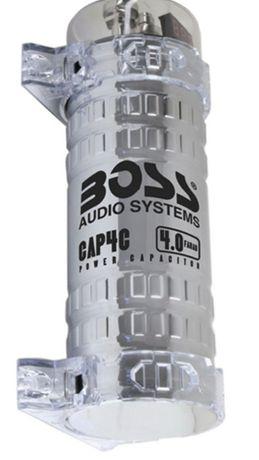 Capacitor Boss CAP4C