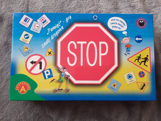 Gra dla dzieci Pamięć