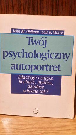 Twój psychologiczny autoportret Oldham, Morris