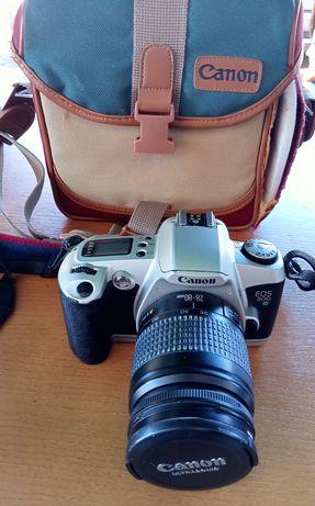 Vendo máquina fotografica