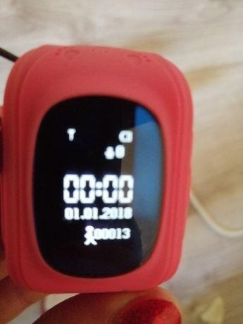 Sprzedam smartwatch dla dziewczynki