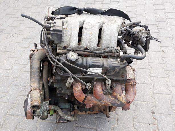 Silnik Chrysler Voyager Dodge Caravan 3.3i V6
