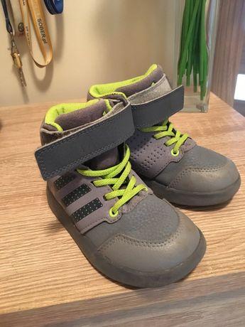Adidas 24 jesien wiosna cieplejsze wyzsze rzep