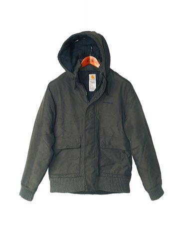 Carhartt куртка M осень-зима Polar, Dickies, Stussy, Patagonia, TNF