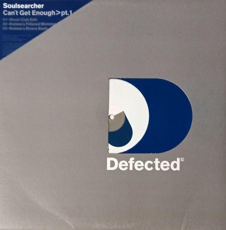 Defected, платівка, пластинка, винил