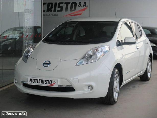 Nissan Leaf Acenta 30 kWh