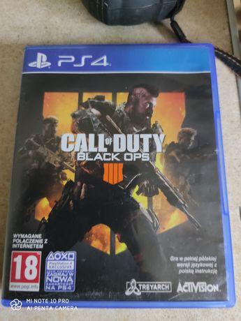 COD Black ops PS 4