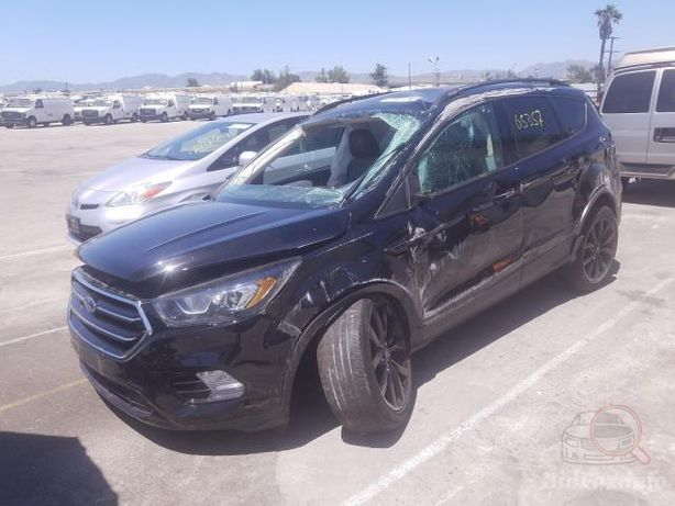 Разборка Запчасти Ford Escape SE 1.5L 2017 USA