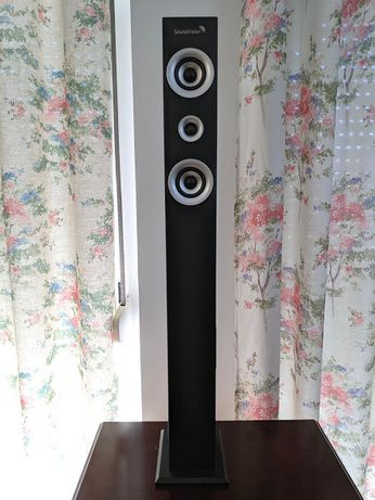 Torre Bluetooth Soundvision 40W