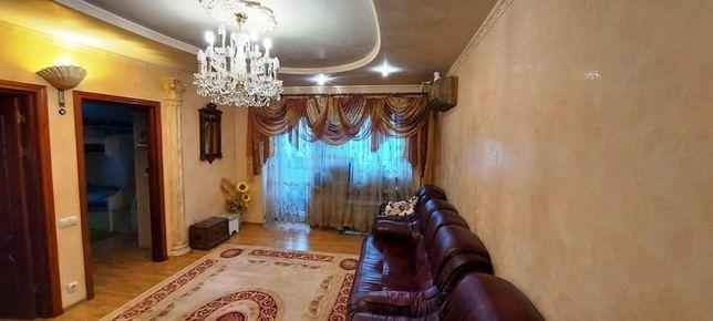 Продам 3-х комнатную квартиру по адресу: пр-кт Победы 58