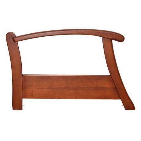Перила для дивана деревянные.