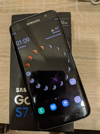 Samsung s7 edge 4/32