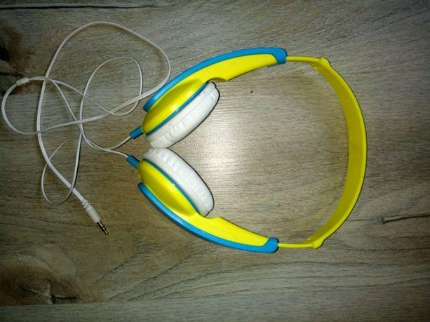 Słuchawki JVC HA-KD5