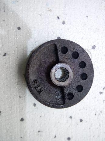Koło pasowe kubota d722 d662