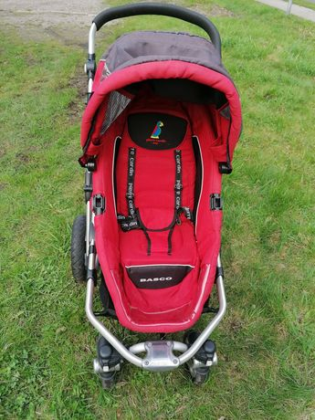 Sprzedam wózek dziecięcy firmy Pierre Cardini