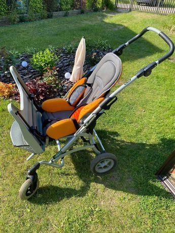 wózek dla niepełnosprawnego dziecka Otto Bock Kimba 1